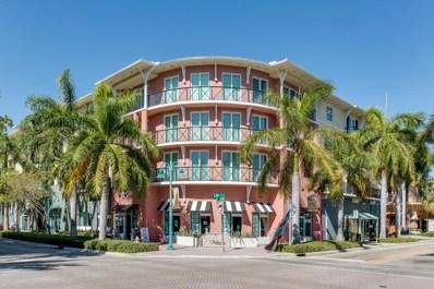 235 NE 1st Street UNIT 310, Delray Beach, FL 33444 - MLS#: RX-10323970