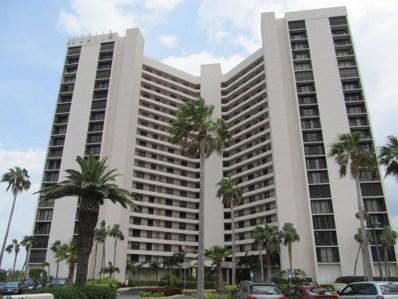 9650 S Ocean S Drive UNIT 203, Jensen Beach, FL 34957 - MLS#: RX-10324532