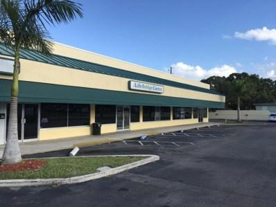 804 S 6th Street, Fort Pierce, FL 34950 - MLS#: RX-10324895