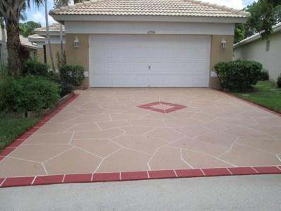 12958 Hampton Lakes Circle, Boynton Beach, FL 33436 - MLS#: RX-10325196