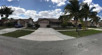 23111 SW 54th Avenue, Boca Raton, FL 33433 - MLS#: RX-10325441