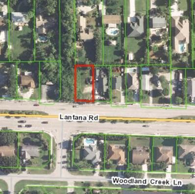 Lantana Road, Lake Worth, FL 33467 - MLS#: RX-10325890