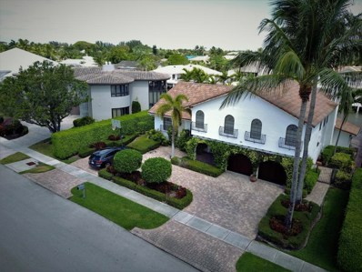 873 NE 76th Drive, Boca Raton, FL 33487 - MLS#: RX-10325979