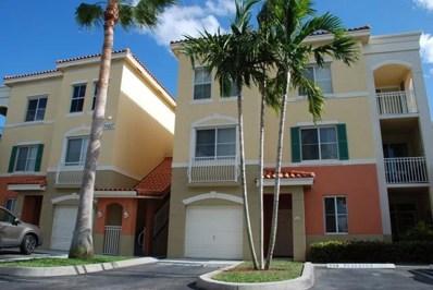 11027 Legacy Boulevard UNIT 102, Palm Beach Gardens, FL 33410 - MLS#: RX-10326052
