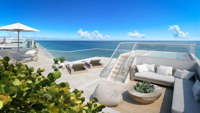 3550 S Ocean Boulevard UNIT Ph-E, Palm Beach, FL 33480 - MLS#: RX-10327056