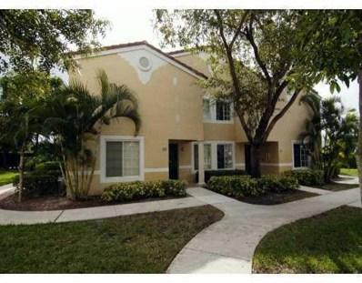1701 Village Boulevard UNIT 101, West Palm Beach, FL 33409 - MLS#: RX-10327151