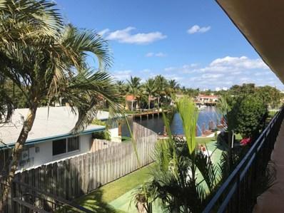 301 E McNab Road UNIT 201, Pompano Beach, FL 33060 - MLS#: RX-10327307
