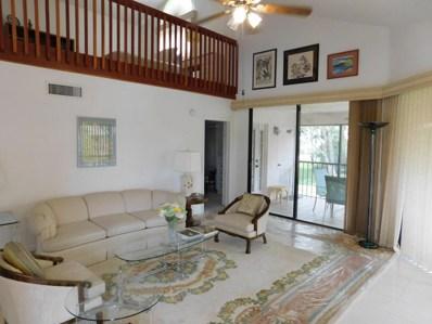7533 Glendevon Lane UNIT 908, Delray Beach, FL 33446 - MLS#: RX-10327501
