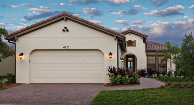 6673 Sparrow Hawk Drive, West Palm Beach, FL 33412 - MLS#: RX-10327516
