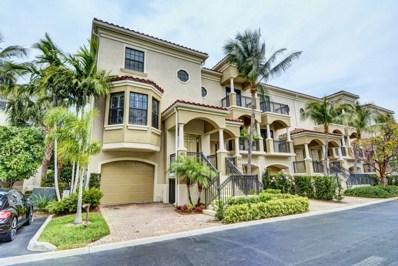 501 Del Sol Circle, Tequesta, FL 33469 - MLS#: RX-10327568