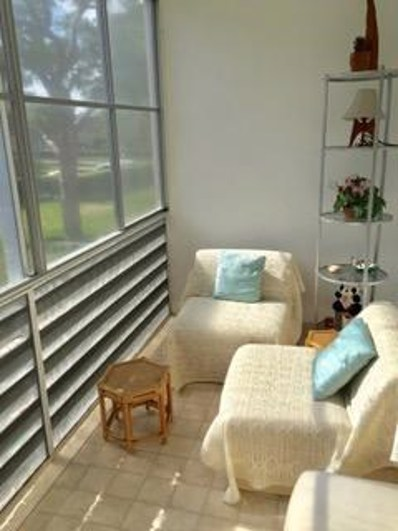 2647 N Garden Drive UNIT 206, Lake Worth, FL 33461 - MLS#: RX-10327683