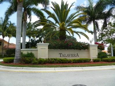 3438 Talavera, Lake Worth, FL 33467 - MLS#: RX-10327732
