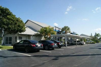 1617 NE Nautical Place UNIT 9902, Jensen Beach, FL 34957 - MLS#: RX-10327825
