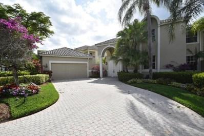 16839 Knightsbridge Lane, Delray Beach, FL 33484 - MLS#: RX-10327850