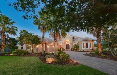 3 Oak View Circle E, Palm Coast, FL 32137 - MLS#: RX-10327983