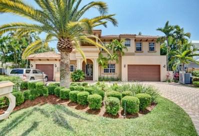 760 NE Marine Drive, Boca Raton, FL 33431 - MLS#: RX-10328025