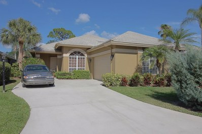 7334 Marsh Terrace, Port Saint Lucie, FL 34986 - MLS#: RX-10328372