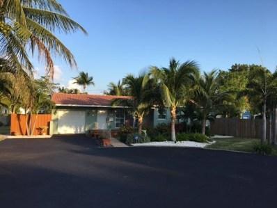 21 NW 17th Court, Delray Beach, FL 33444 - MLS#: RX-10328513