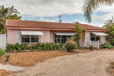 118 Cascade Lane, Palm Beach Shores, FL 33404 - MLS#: RX-10328661