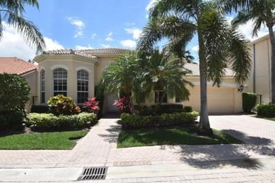 4276 NW 61st Lane, Boca Raton, FL 33496 - MLS#: RX-10328747