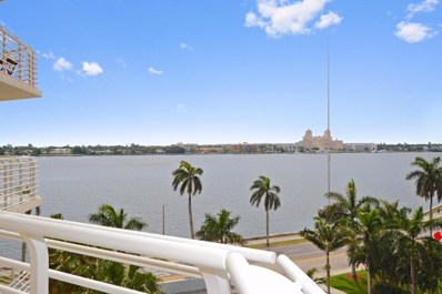 1551 N Flagler Drive UNIT 616, West Palm Beach, FL 33401 - MLS#: RX-10328882