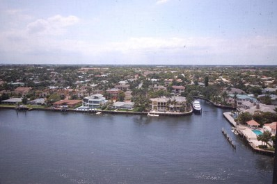 3420 S Ocean Boulevard UNIT Pht, Highland Beach, FL 33487 - MLS#: RX-10329254