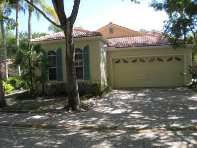 11 Via Sorrento, Palm Beach Gardens, FL 33418 - MLS#: RX-10329347