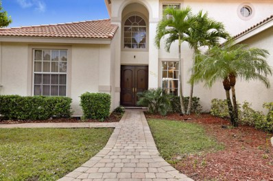 7070 Pioneer Lakes Circle, West Palm Beach, FL 33413 - MLS#: RX-10329384