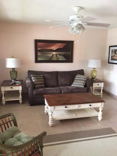 73 Northampton D UNIT D, West Palm Beach, FL 33417 - MLS#: RX-10329987