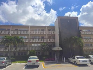 4094 Wolverton E UNIT 4094, Boca Raton, FL 33434 - MLS#: RX-10330011