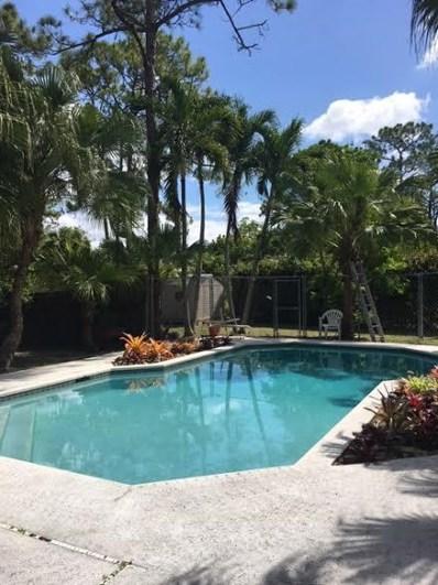 4632 129th Avenue N, West Palm Beach, FL 33411 - MLS#: RX-10330147