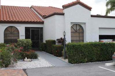 13534 Fountain View Boulevard, Wellington, FL 33414 - MLS#: RX-10330327