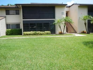 15496 Lakes Of Delray Boulevard UNIT 108, Delray Beach, FL 33484 - MLS#: RX-10330386
