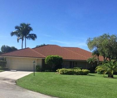 4 Bentwood, Palm Beach Gardens, FL 33418 - MLS#: RX-10330552
