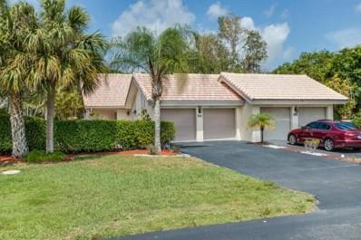 9847 Erica Court, Boca Raton, FL 33496 - MLS#: RX-10330583