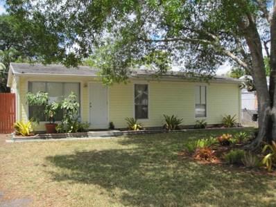 3090 SW Edwards Avenue, Palm City, FL 34990 - MLS#: RX-10330612