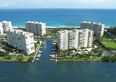 4301 N Ocean Boulevard UNIT A-901, Boca Raton, FL 33431 - MLS#: RX-10330722