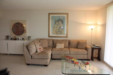 5257 Fountains Drive S UNIT 405, Lake Worth, FL 33467 - MLS#: RX-10330771