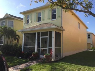 2156 SE Casselberry Drive, Port Saint Lucie, FL 34952 - MLS#: RX-10331117