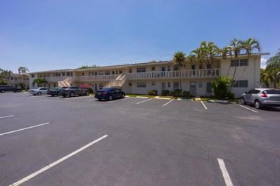 2223 NE 1st Court UNIT 204, Boynton Beach, FL 33435 - MLS#: RX-10331129