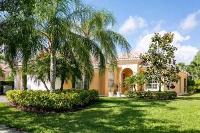 12339 SW Keating Drive, Port Saint Lucie, FL 34987 - MLS#: RX-10331166