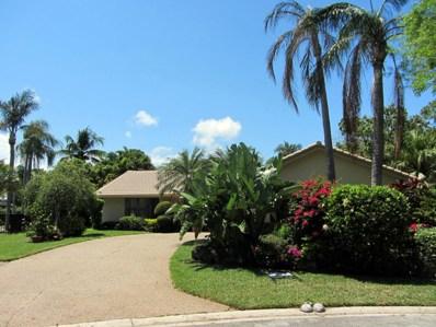 21765 Mountain Sugar Lane, Boca Raton, FL 33433 - MLS#: RX-10331603