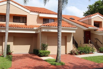 17308 Boca Club Boulevard UNIT 1105, Boca Raton, FL 33487 - MLS#: RX-10332030