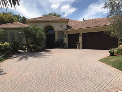 4168 Cedar Creek Ranch Circle, Lake Worth, FL 33467 - MLS#: RX-10332091
