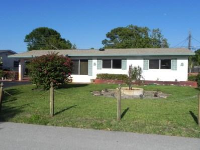 19029 SE Robert Drive, Tequesta, FL 33469 - MLS#: RX-10332203