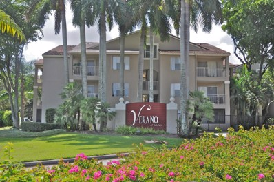 1725 Palm Cove Boulevard UNIT 2-301, Delray Beach, FL 33445 - MLS#: RX-10332208