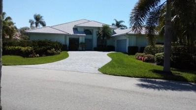 4034 SW Gleneagle Circle, Palm City, FL 34990 - MLS#: RX-10333761