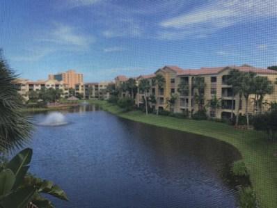200 Uno Lago UNIT 305, Juno Beach, FL 33408 - MLS#: RX-10333780