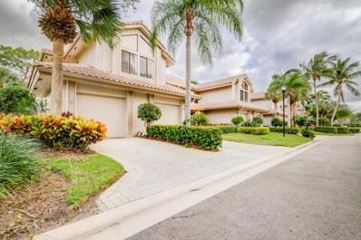 16933 Isle Of Palms Drive UNIT B, Delray Beach, FL 33484 - MLS#: RX-10333826