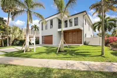 840 E Park Drive, Boca Raton, FL 33432 - MLS#: RX-10333869